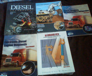 Sask Polytech - Heavy Equipment Truck and Transport Technician