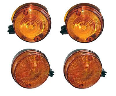Blinker Paar vorn Simson S51 S50