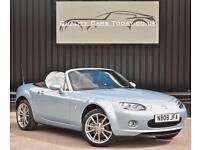 Mazda MX-5 MX5 1.8 NISEKO Soft Top Limited Edition 1 of 240 *High Spec*