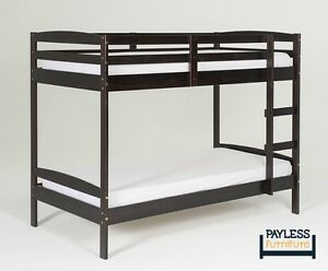 bunk bed buy and sell furniture in kitchener waterloo kitchener surplus discount bedroom living room furniture