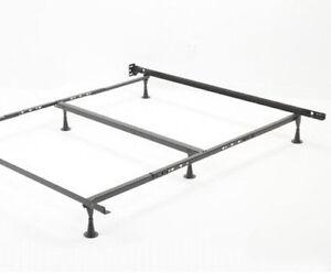 Base de lit / Bed frame