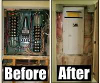 Journeyman Electrician Available 24/7 - Call Now!