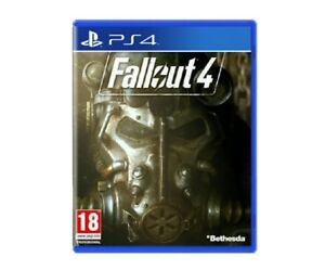 fallout 4 ps4 [used]