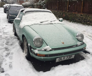 Looking to buy an old porsche 911/912/356 Any condition !!