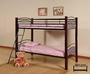 NEW ★ Bunk Beds ★ Can Deliver ★ Twin/Full