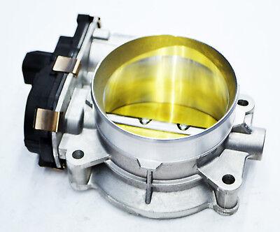 GM OEM-Throttle Body 12629992
