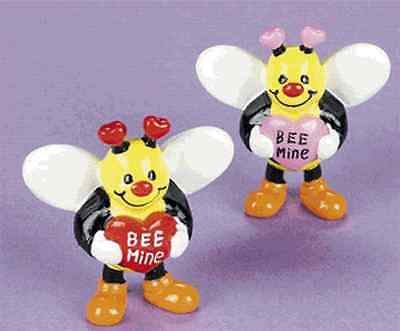 1 Valentine Bee  Free S H When U Buy 6 Items From My Store