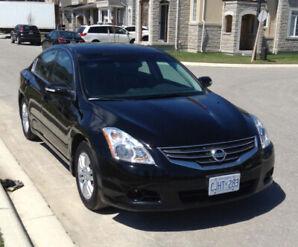2010 Nissan Altima SL , 94 K only