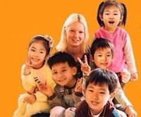 Teach English in China  - No degree needed (ages 22-60)