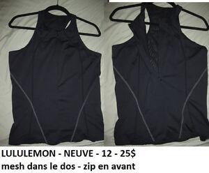 Lot de LULULEMON Femme GR.12 - peut vendre séparément