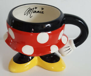 Tasse à café Minnie Mouse