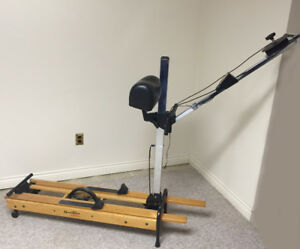Nordic Track Ski Exercise Machine