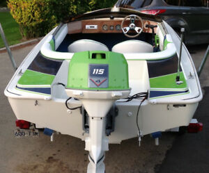 Fiberglass boat and vehicle repair