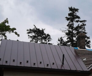 Metal Roofs All Star Metals Standing Seam & Steel Shingles