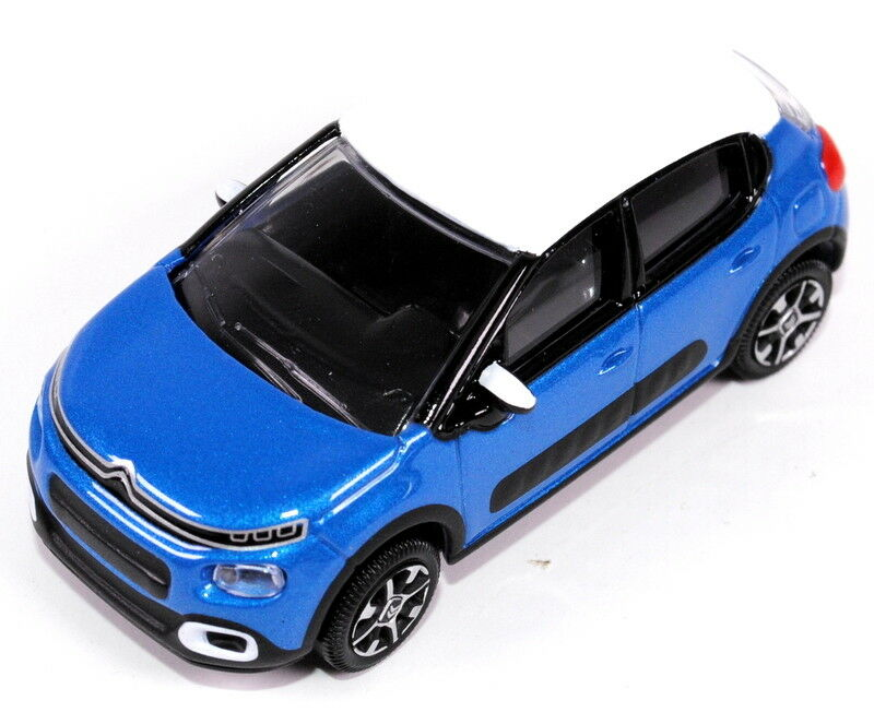"Citroen C3 Picasso 2013 Model 3/"" Scale Genuine AMC19142"