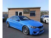 2020 M4 2dr DCT [Competition Pack]