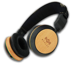 The House of Marley Stir It Up On-Ear Headphones - Freedom Colle