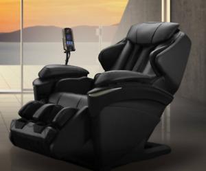 Massage Chair EP-MA73K  2 MONTHS NEW! BEST DEAL!