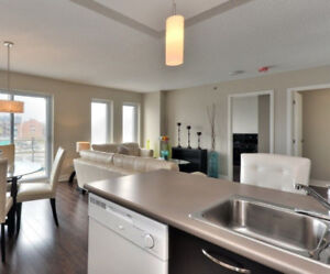 CONDO 3 1/2 TOUT INCLUS - RABAIS DISPONIBLE!