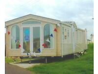 Static Caravan Clacton-on-Sea Essex 2 Bedrooms 6 Berth Willerby Vogue 2006 St