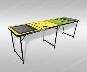 Game Pong Themed Beer Pong Table BRAND NEW (Cash Pick Up) Lonsdale Morphett Vale Area Preview