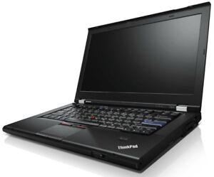 Lenovo Laptop Intel i5 2.8GHz 4GB, 250GB, Windows7 Pro