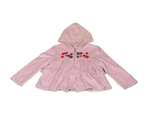 GYMBOREE Girl's hoodie, size 5T.