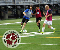 Register Now For Outdoor 11 On 11 League Soccer! (18+)