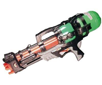 1 x Wasserpistolen Wasserpistole Pumpgun 60 cm Spritzpistolen Wasserspritze ()