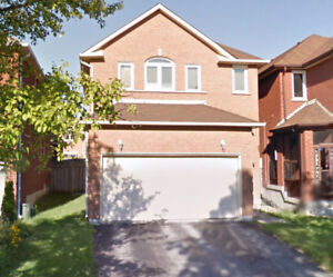 Markham Beautiful House for rent Kennedy & Denison Available now