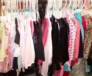 Girls Size 24 Months / 2T Clothes (Tops, Pants, Coats, Dresses ) London Ontario image 1