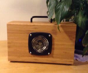 BlueShift Helium BlueTooth SuperCapacitor Speaker