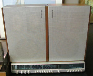 Telefunken Concerto HIFI - Wall-Mountable Speakers
