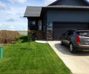 Morinville Bungalow - Available Immediately