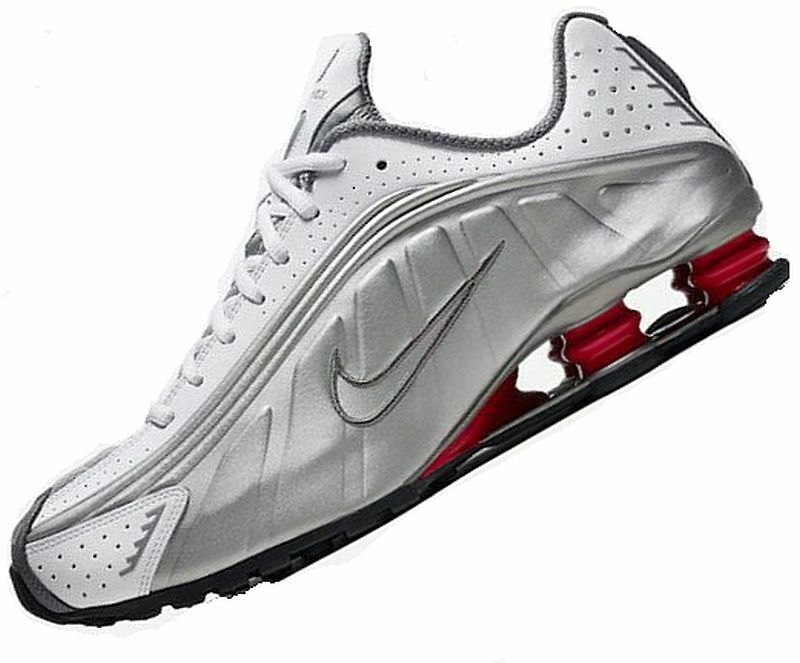 quality design 81237 9bac0 NIKE SHOX R4 SCHUHE SNEAKER SPORTSCHUHE SILBER . von Nike. Neu ...