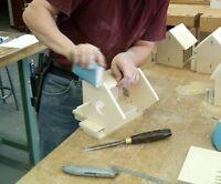 Woodworking Volunteer Needed