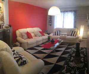 House for rent in Pierrefonds near Saint Charles St.