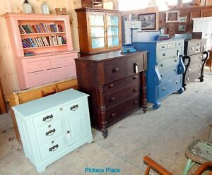 Lots of Antiques and More!! Kawartha Lakes Peterborough Area image 6