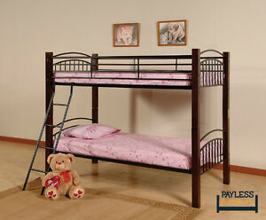 NEW ★ Bunk Beds ★ Can Deliver ★ Twin/Twin & Full/Twin