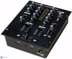 TASCAM XS-3 PRO DJ MIXER SALE TODAY ONLY!!!!!!!!!!!