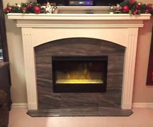Dimplex Electric Fireplace - New In Box