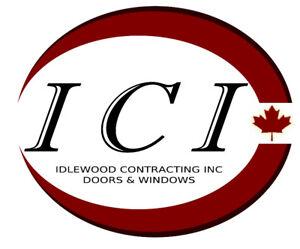 Window and Door Installers