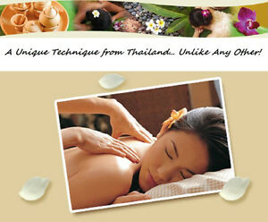 HURRY!! Special Offers... For Traditional Thai Massage!!