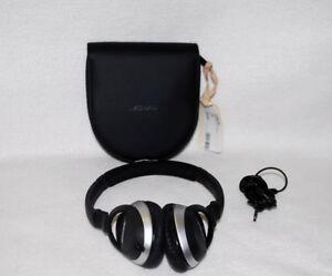 Bose OE2 Audio Headphones Black