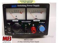 Tranquil Ease IVp1200-2000 SPS 2A12VDC MFJ Power Supply