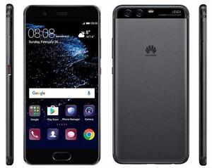 Promotion - Brand new Sealed Box Unlocked Huawei P10 Black 32GB