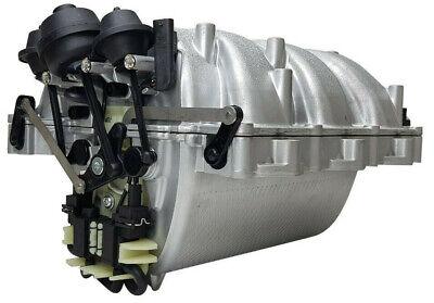 Ansaugkrümmer Mercedes Ansaugbrücke W203 W 204 W211 W212 V6 2721402201