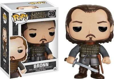 Funko POP Game of Thrones: Bronn Action Figure