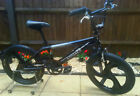 boys/girls ammaco bmx bike
