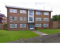 Nice two bedroom flat in Mitcham Court, Selly Oak, B29 4PH. £495pcm, available 18th July NO DSS!